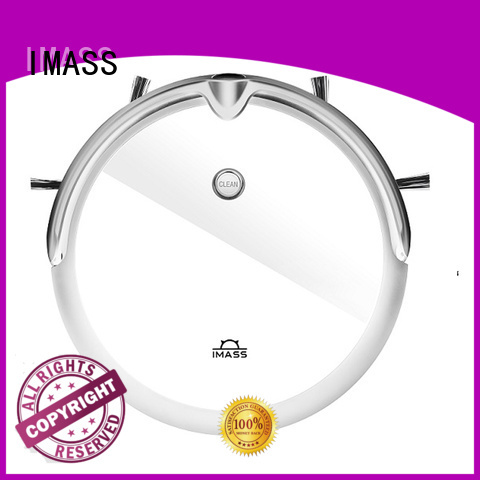 IMASS best house cleaning robot room sweeper house appliance