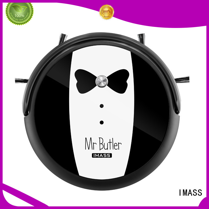 IMASS automatic floor cleaner cleaning for housework