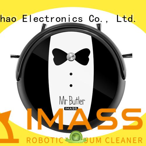 IMASS best cheap robot vacuum free design for housework
