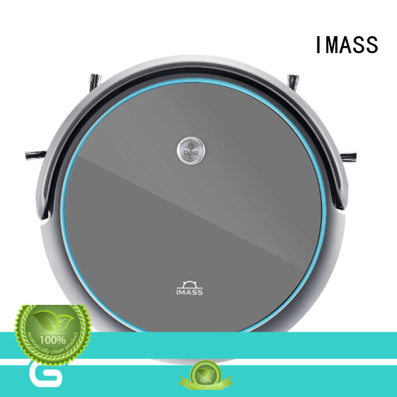 self cleaning vacuum house appliance IMASS
