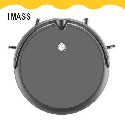 IMASS best robot vacuum mapping factory price for housework