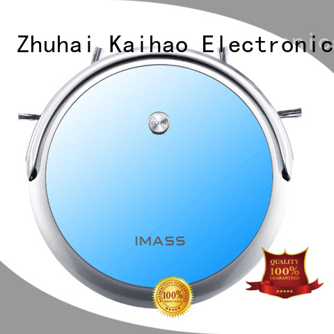 IMASS best robot vacuum cleaner factory price for housework