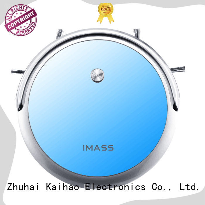 IMASS hardwood automatic vacuum cleaner factory price for women