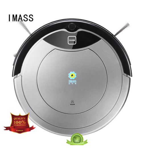 IMASS robot vacuum and mop cleaning for housewifery