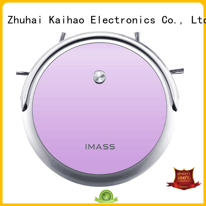 IMASS irobot vacuum cleaner bulk production for housework