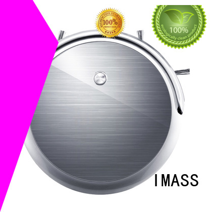 IMASS top robot vacuum high-quality for housewifery
