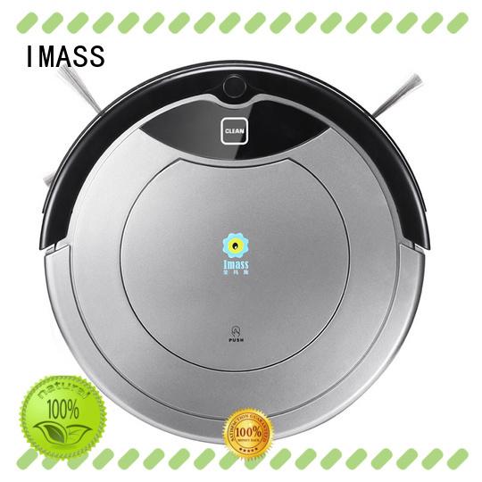 IMASS hardwood imass robot room sweeper for housewifery