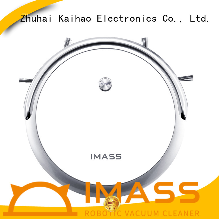 IMASS cleaning robot vacuum cleaner for pets cleaning for housework