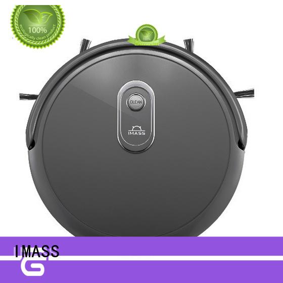 IMASS floor vacuum robot high-quality for housewifery