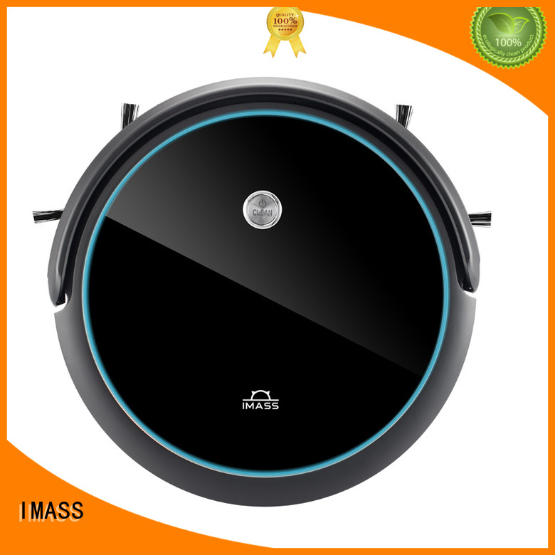 IMASS robot robot vacuum and mop cleaning for housewifery