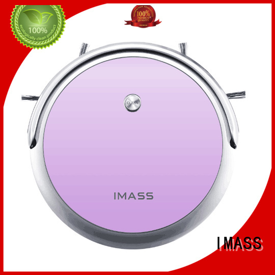 best robot vacuum for pets for housewifery IMASS