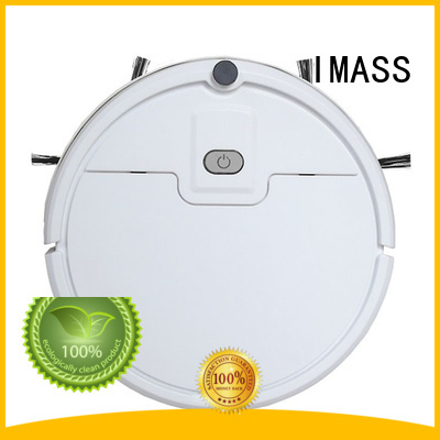 IMASS vacuum robot vacuum and mop bulk production for women