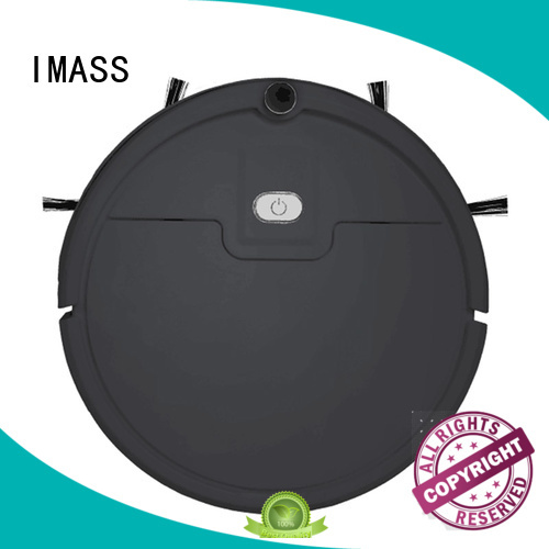 IMASS for wholesale best robot vacuum for pets for hardwood house appliance