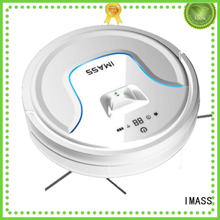 IMASS for wholesale robot vacuum mapping cleaning for housewifery