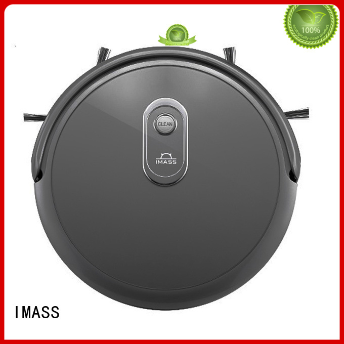 IMASS best automatic vacuum cleaner for hardwood house appliance