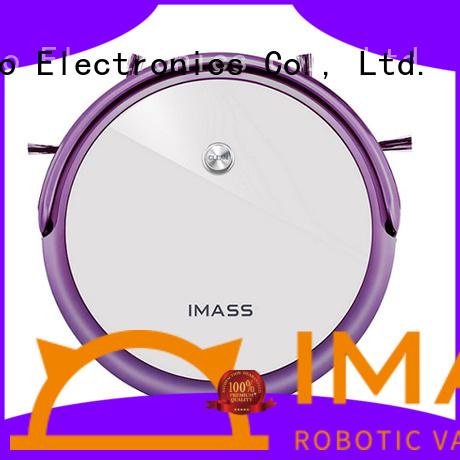 IMASS best cheap robot vacuum factory price house appliance