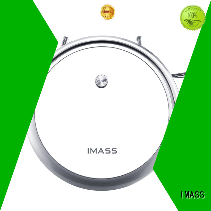 IMASS floor sweeper robot cleaning for housewifery