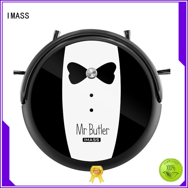 IMASS at discount robotic vacuum cleaner free design for women