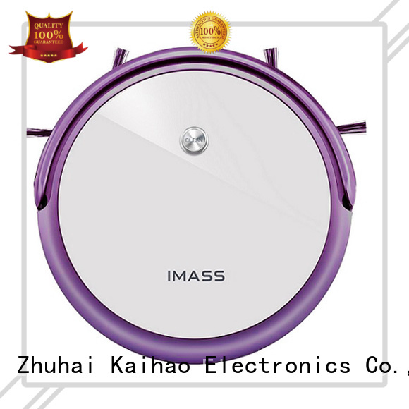 IMASS best auto vacuum free design for housewifery