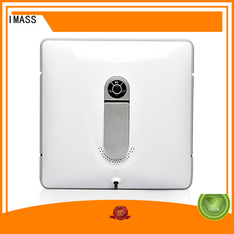 IMASS free delivery electric window cleaner personalized voice customization at discount