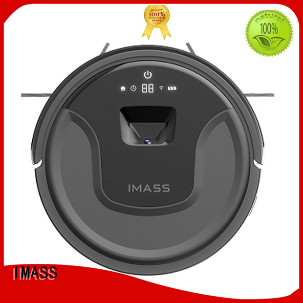 IMASS at discount automatic vacuum cleaner factory price house appliance