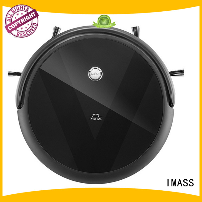 IMASS robot smart vacuum cleaner cleaning for housewifery