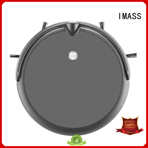 IMASS house cleaning robot for hardwood for women
