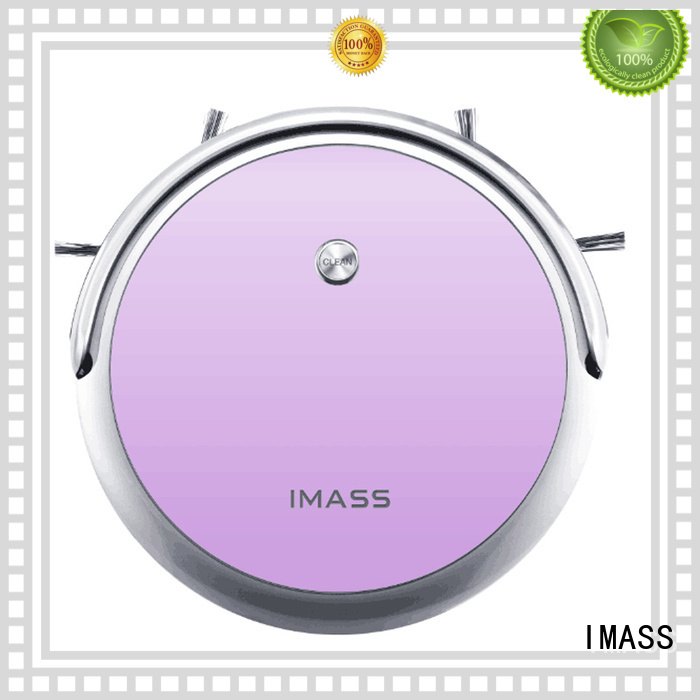 IMASS best cleaning robot free design for women