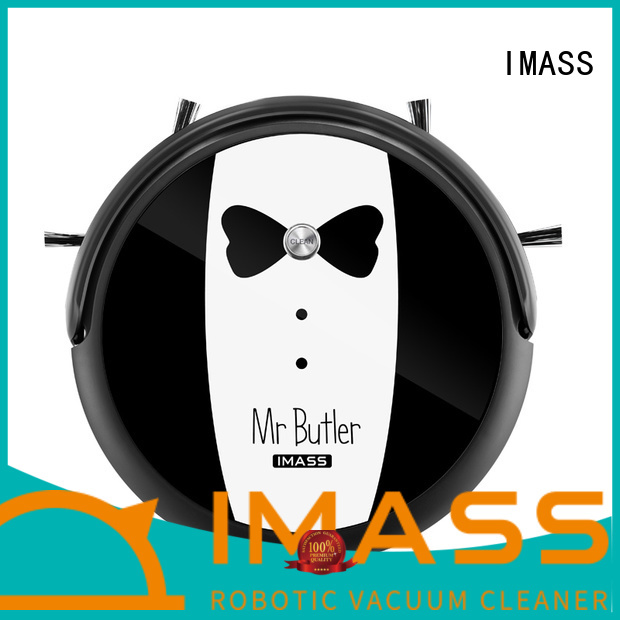 IMASS silent best auto vacuum cleaner for housewifery