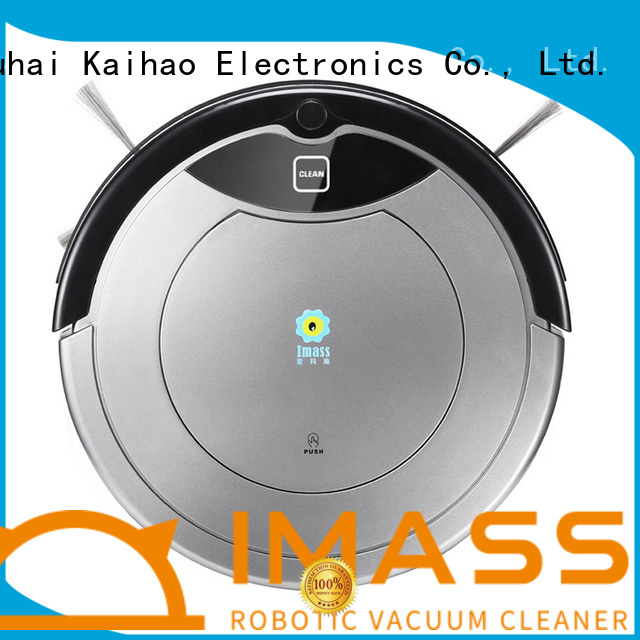 IMASS automatic floor cleaner high-quality for housework