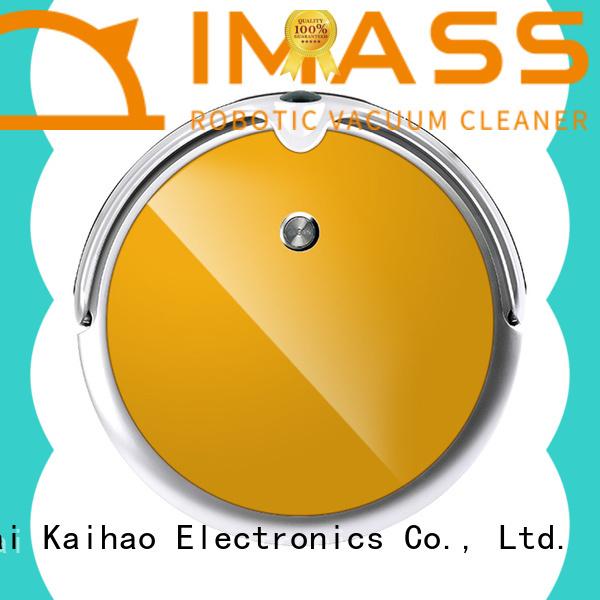 IMASS robot floor cleaner cleaning for women
