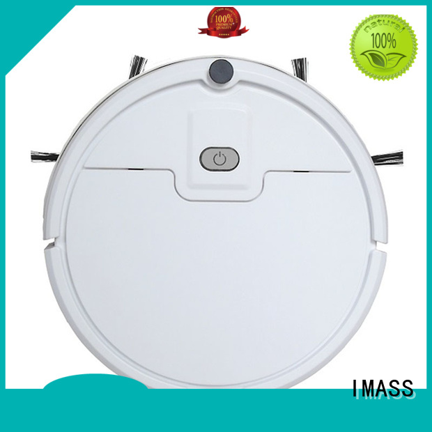 IMASS clean robot automatic cleaner free design for housewifery