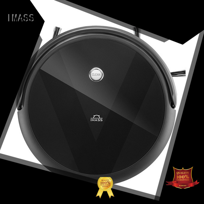 IMASS the best robot vacuum factory price house appliance
