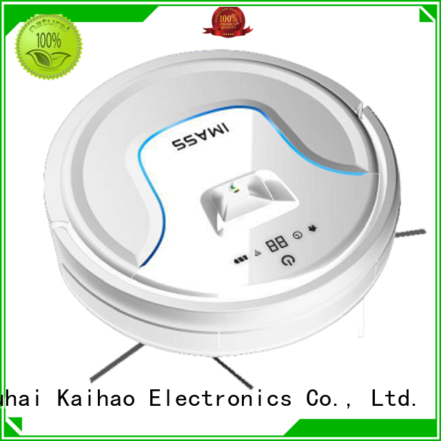 IMASS robot vacuum and mop cleaning for women