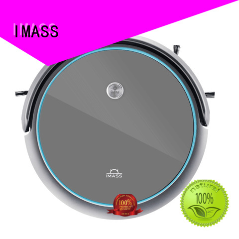 IMASS best robot vacuum cleaner free design for housework