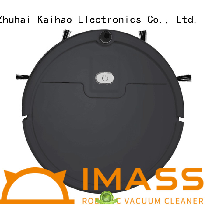 IMASS robot automatic vacuum cleaner free design for women