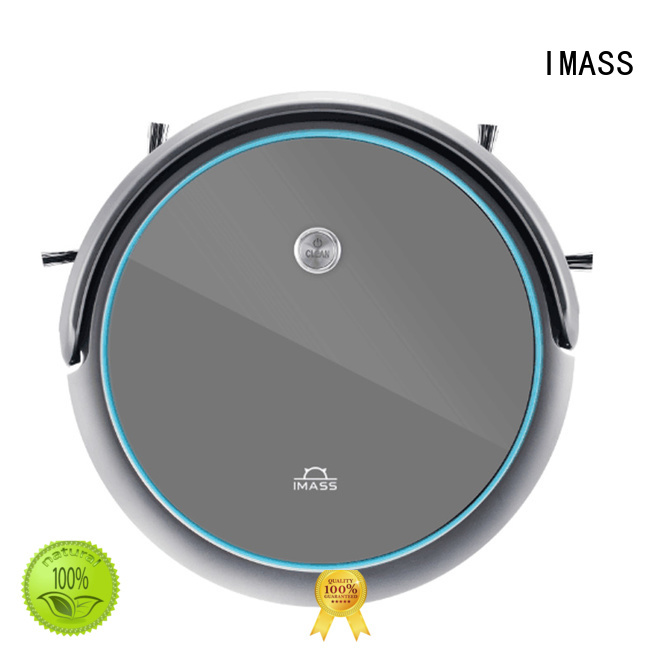 the robot vacuum cleaner for women IMASS