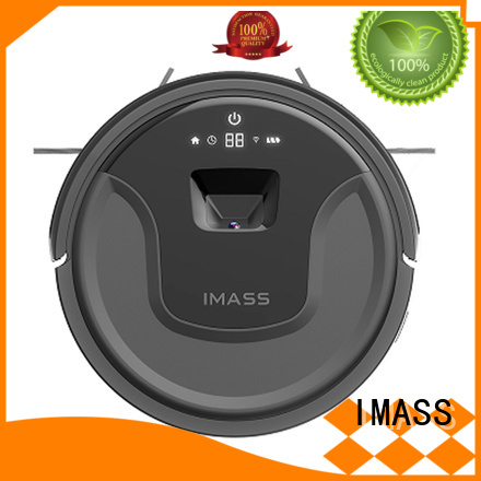 at discount robot vacuum cleaner for pets cleaning house appliance IMASS