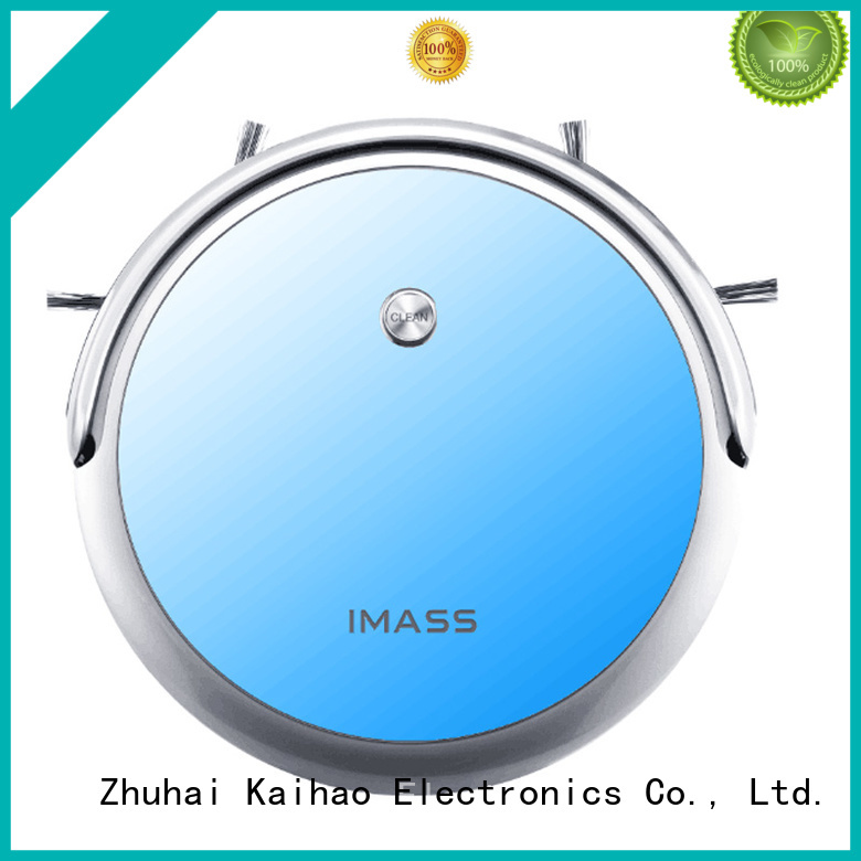top rated robot vacuum cleaning for women IMASS