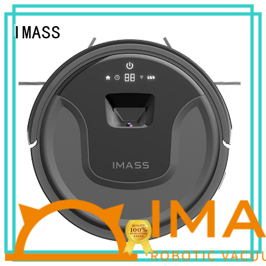 IMASS robot vacuum and mop room sweeper for housework