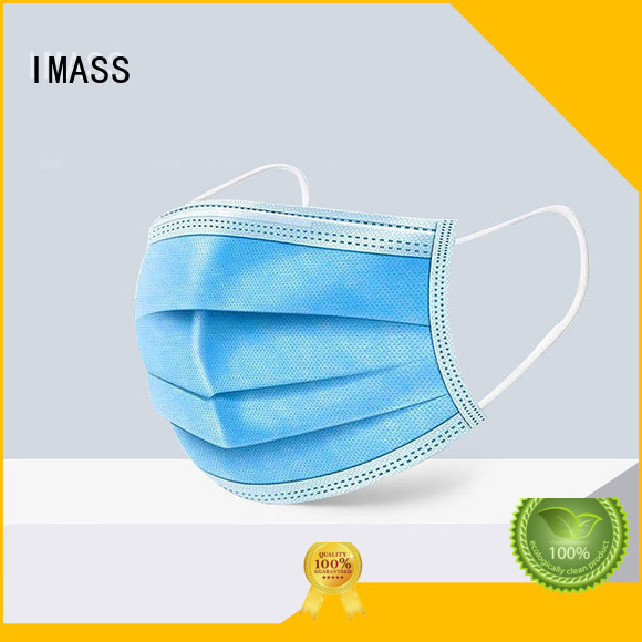 IMASS surgeon face mask wholesale fast delivery