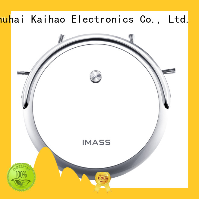 IMASS for wholesale best robot vacuum for large house house appliance