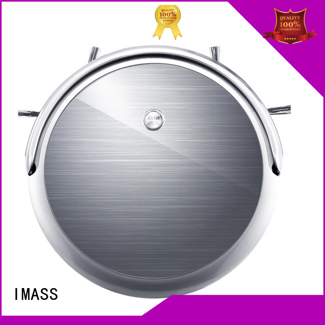 IMASS silent vacuum cleaning for housework