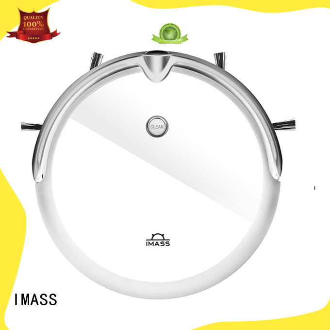 IMASS robot vacuum and mop room sweeper house appliance