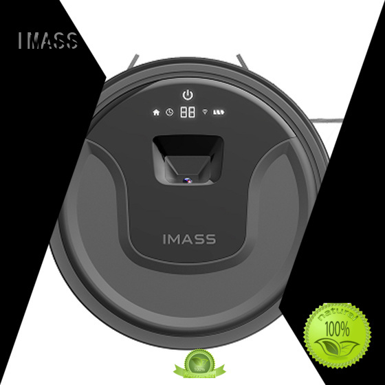 IMASS best robot vacuum cleaner high-quality for housewifery