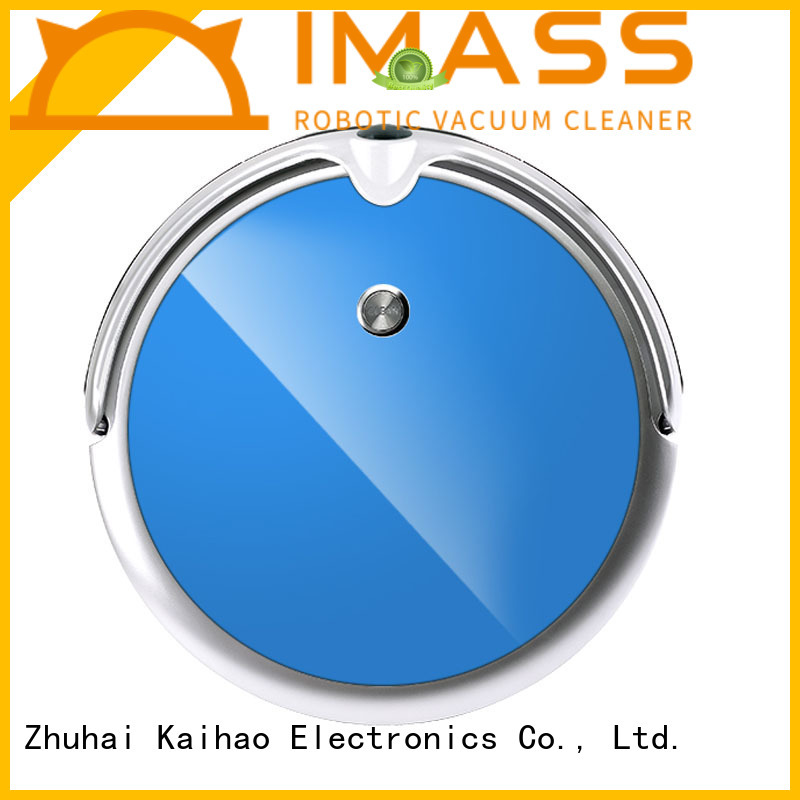 IMASS cleaner robot vacuum and mop free design for women