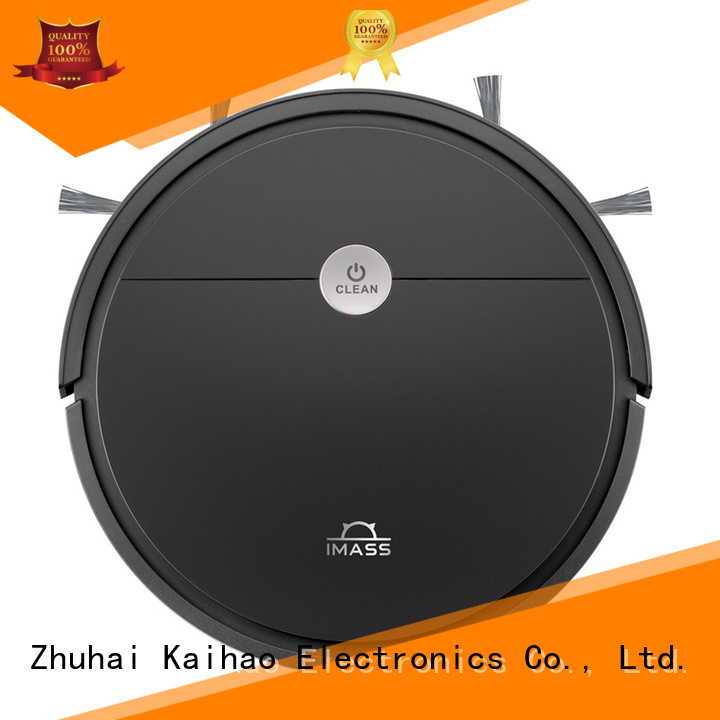 silent best robot vacuum for pets high-quality house appliance