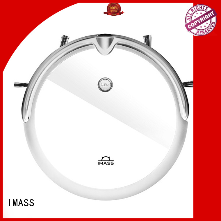 IMASS cleaning robotic vacuum cleaner bulk production for housework