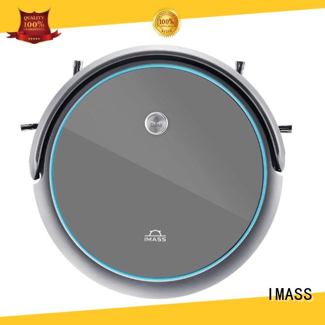 IMASS silent imass robot vacuum high-quality house appliance