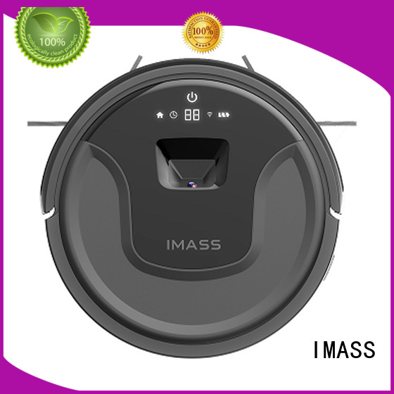 IMASS automatic best budget robot vacuum cleaner for housewifery